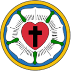 St. Matthew's Lutheran Church Logo