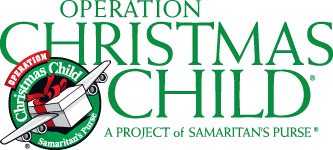 Operation Christmas Child Logo