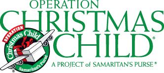 Operation Christmas Child Logo.Operation Christmas Child 2019 St Matthew S Lutheran Church