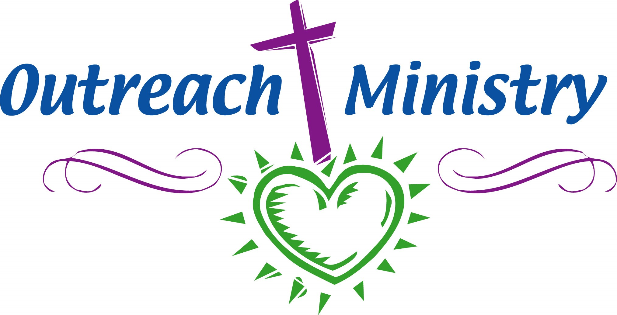 Outreach Ministry Art