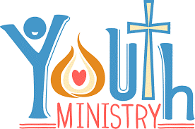 Youth Ministry Art
